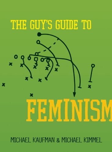 Guy's Guide to Feminism   2011 edition cover