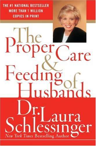 Proper Care and Feeding of Husbands  N/A edition cover
