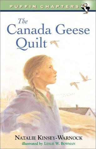 Canada Geese Quilt  N/A edition cover