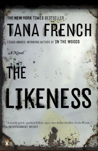 Likeness   2009 edition cover