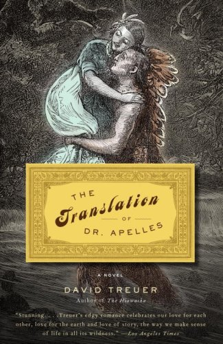Translation of Dr. Apelles   2008 edition cover