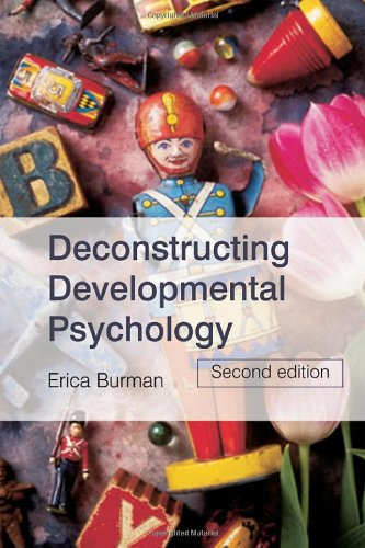 Deconstructing Developmental Psychology  2nd 2008 (Revised) edition cover