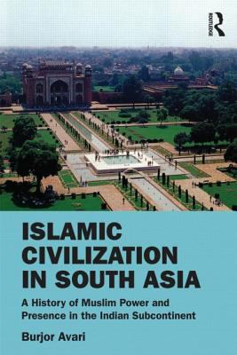 History of Islam in South Asia   2012 edition cover