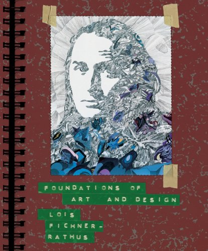 Foundations of Art and Design   2008 9780495102625 Front Cover