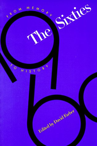 Sixties From Memory to History  1994 edition cover