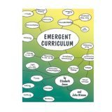 Emergent Curriculum   1994 edition cover