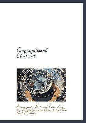 Congregational Churches N/A edition cover