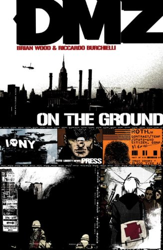 On the Ground   2006 (Revised) edition cover
