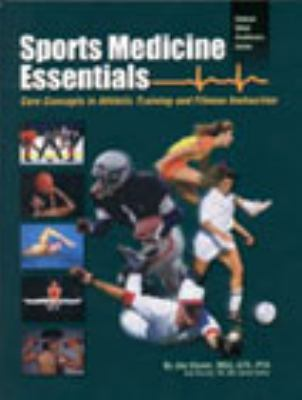 SPORT MEDICINE ESSENTIALS-W/WO 1st edition cover
