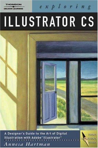 Exploring Illustrator CS   2004 9781401843625 Front Cover