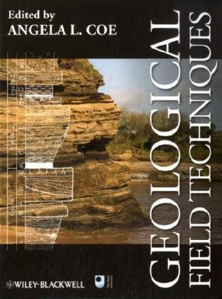 Geological Field Techniques   2010 edition cover