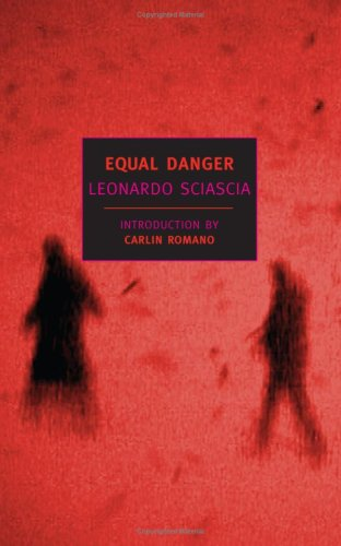 Equal Danger   2003 9781590170625 Front Cover