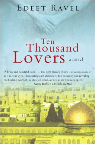 Ten Thousand Lovers   2003 edition cover