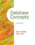 Database Concepts:   2014 edition cover