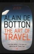 The Art of Travel N/A edition cover