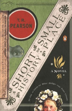Short History of a Small Place   2003 edition cover