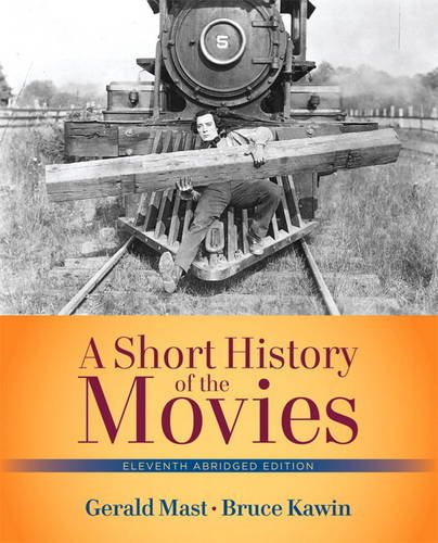 Short History of the Movies  11th 2012 9780205210626 Front Cover