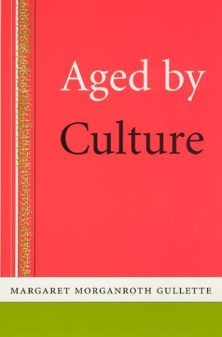 Aged by Culture   2003 edition cover