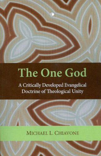 One God  N/A 9780227173626 Front Cover