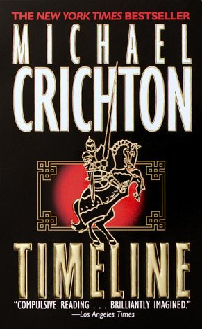 Timeline   1999 (Movie Tie-In) edition cover
