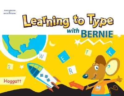 Learning to Type with Bernie   2005 edition cover