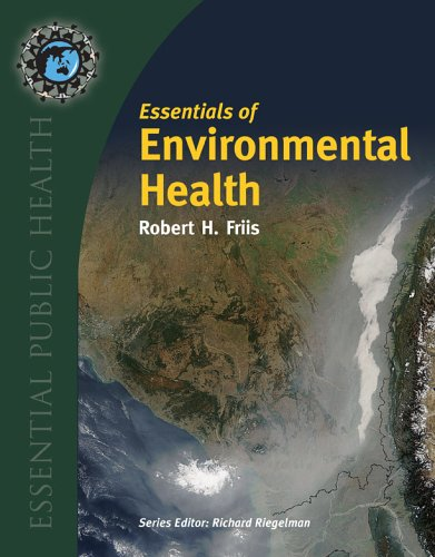 Essentials of Environmental Health   2007 edition cover