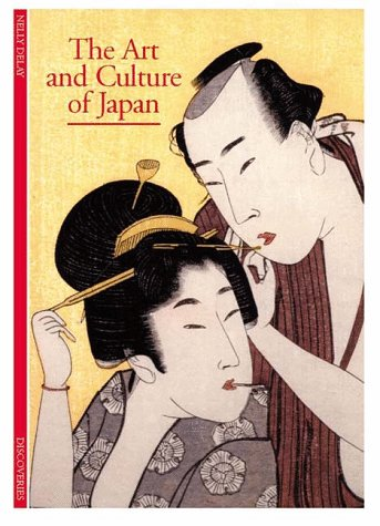 Art and Culture of Japan   1999 9780810928626 Front Cover