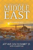 Concise History of the Middle East  11th 2015 edition cover