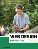 Web Design: Introductory  2014 edition cover