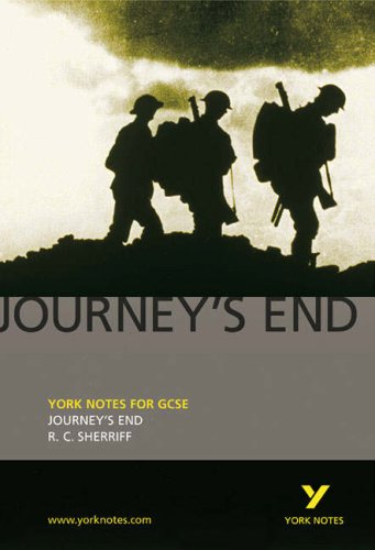 Journey's End   2006 9781405835626 Front Cover
