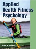 Applied Health Fitness Psychology   2014 edition cover