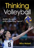 Thinking Volleyball:   2013 edition cover