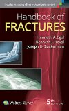 Handbook of Fractures  5th 2014 (Revised) edition cover