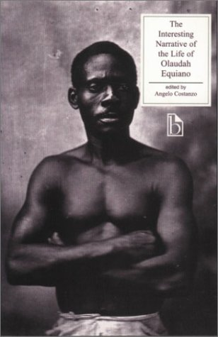 Interesting Narrative of the Life of Olaudah Equiano Or Gustavus Vassa, the African  2001 edition cover