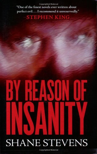 By Reason of Insanity  N/A edition cover