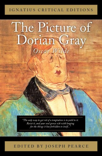 Picture of Dorian Gray  N/A edition cover