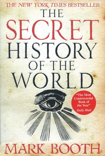 Secret History of the World   2008 edition cover