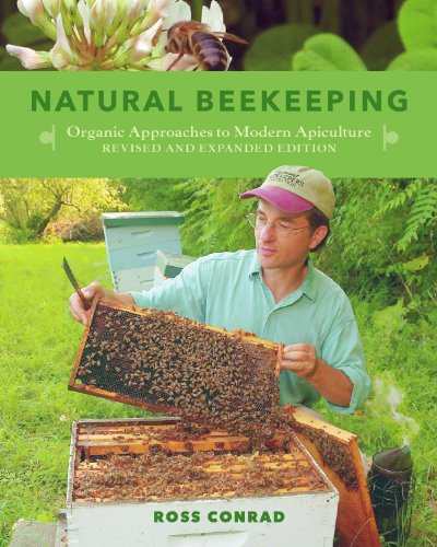 Natural Beekeeping Organic Approaches to Modern Apiculture 2nd 2013 (Revised) edition cover