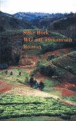 WG auf afrikanisch N/A edition cover