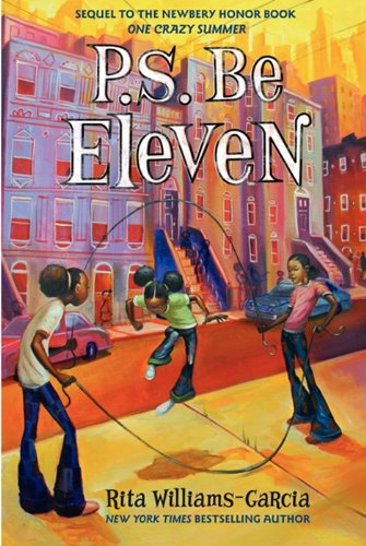 P. S. Be Eleven   2013 edition cover