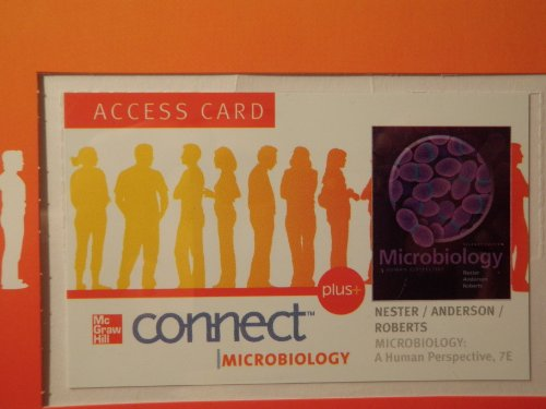MICROBIOLOGY-ACCESS N/A edition cover