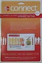 Contemporary Nutrition Connect Plus 1 Semester Access Card:   2010 edition cover