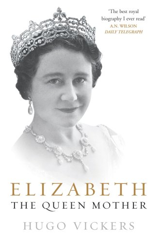 Elizabeth, The Queen Mother N/A edition cover