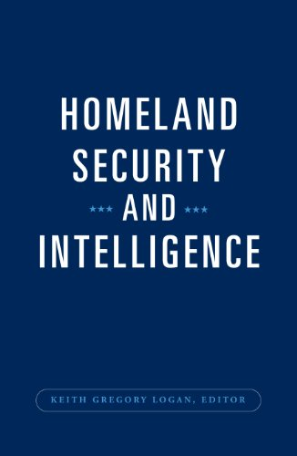 Homeland Security and Intelligence   2010 edition cover