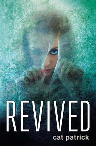 Revived   2012 edition cover
