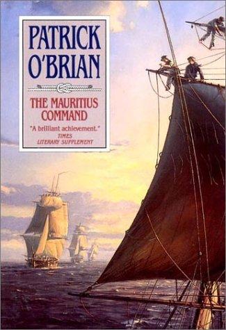 Mauritius Command   1977 edition cover