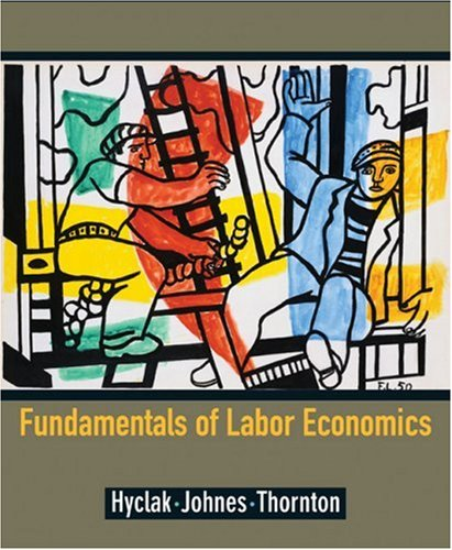 Fundamentals of Labor Economics   2005 edition cover
