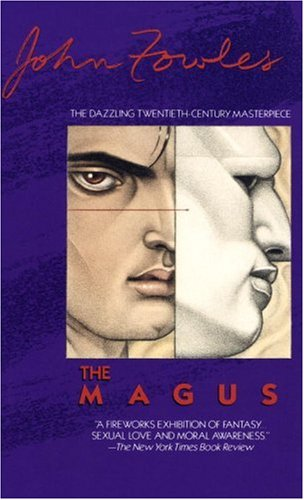 Magus   1978 (Revised) edition cover
