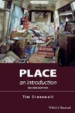 Place A Short Introduction 2nd 2014 edition cover