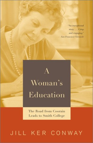 Woman's Education   2001 edition cover